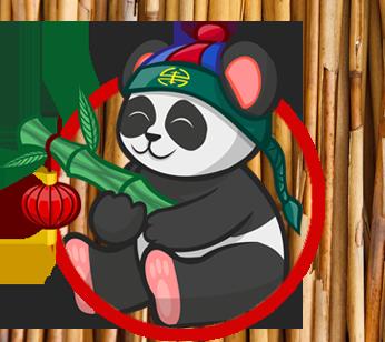 Bambooland Wildau A10 Center Panda